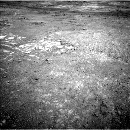 Nasa's Mars rover Curiosity acquired this image using its Left Navigation Camera on Sol 1894, at drive 740, site number 67