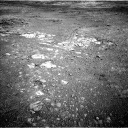 Nasa's Mars rover Curiosity acquired this image using its Left Navigation Camera on Sol 1894, at drive 752, site number 67