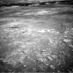 Nasa's Mars rover Curiosity acquired this image using its Left Navigation Camera on Sol 1894, at drive 794, site number 67
