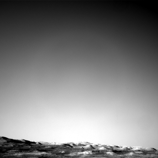 Nasa's Mars rover Curiosity acquired this image using its Right Navigation Camera on Sol 1894, at drive 650, site number 67