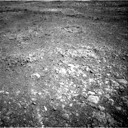 Nasa's Mars rover Curiosity acquired this image using its Right Navigation Camera on Sol 1894, at drive 662, site number 67