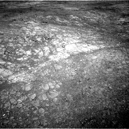 Nasa's Mars rover Curiosity acquired this image using its Right Navigation Camera on Sol 1894, at drive 674, site number 67