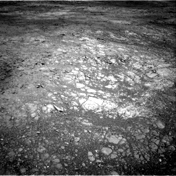 Nasa's Mars rover Curiosity acquired this image using its Right Navigation Camera on Sol 1894, at drive 686, site number 67