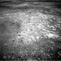 Nasa's Mars rover Curiosity acquired this image using its Right Navigation Camera on Sol 1894, at drive 692, site number 67