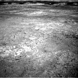Nasa's Mars rover Curiosity acquired this image using its Right Navigation Camera on Sol 1894, at drive 710, site number 67