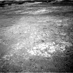 Nasa's Mars rover Curiosity acquired this image using its Right Navigation Camera on Sol 1894, at drive 722, site number 67