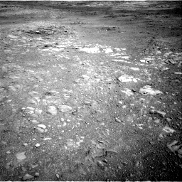 Nasa's Mars rover Curiosity acquired this image using its Right Navigation Camera on Sol 1894, at drive 764, site number 67