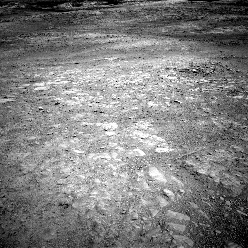 Nasa's Mars rover Curiosity acquired this image using its Right Navigation Camera on Sol 1894, at drive 782, site number 67