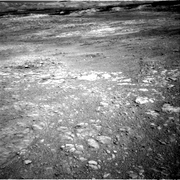 Nasa's Mars rover Curiosity acquired this image using its Right Navigation Camera on Sol 1894, at drive 794, site number 67