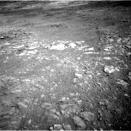 Nasa's Mars rover Curiosity acquired this image using its Right Navigation Camera on Sol 1894, at drive 800, site number 67