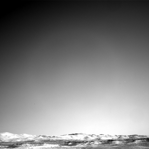 Nasa's Mars rover Curiosity acquired this image using its Right Navigation Camera on Sol 1894, at drive 806, site number 67