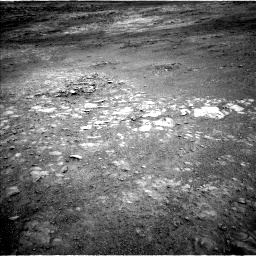 Nasa's Mars rover Curiosity acquired this image using its Left Navigation Camera on Sol 1896, at drive 830, site number 67