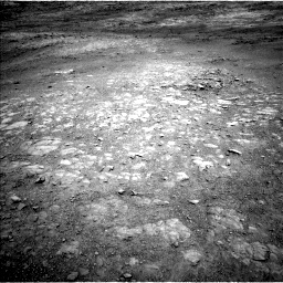 Nasa's Mars rover Curiosity acquired this image using its Left Navigation Camera on Sol 1896, at drive 842, site number 67