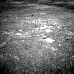 Nasa's Mars rover Curiosity acquired this image using its Left Navigation Camera on Sol 1896, at drive 860, site number 67