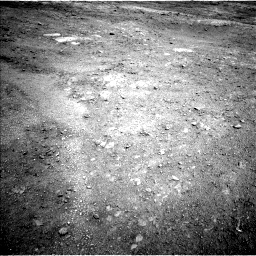 Nasa's Mars rover Curiosity acquired this image using its Left Navigation Camera on Sol 1896, at drive 896, site number 67