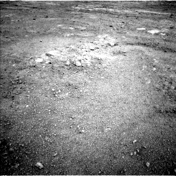 Nasa's Mars rover Curiosity acquired this image using its Left Navigation Camera on Sol 1896, at drive 920, site number 67