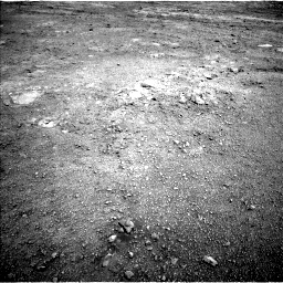 Nasa's Mars rover Curiosity acquired this image using its Left Navigation Camera on Sol 1896, at drive 926, site number 67