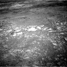 Nasa's Mars rover Curiosity acquired this image using its Right Navigation Camera on Sol 1896, at drive 824, site number 67