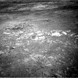 Nasa's Mars rover Curiosity acquired this image using its Right Navigation Camera on Sol 1896, at drive 830, site number 67