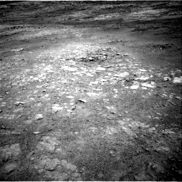 Nasa's Mars rover Curiosity acquired this image using its Right Navigation Camera on Sol 1896, at drive 836, site number 67