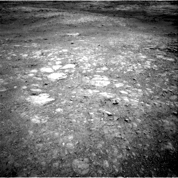 Nasa's Mars rover Curiosity acquired this image using its Right Navigation Camera on Sol 1896, at drive 854, site number 67