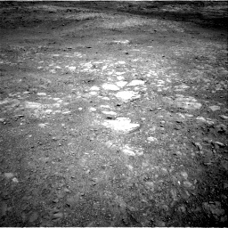 Nasa's Mars rover Curiosity acquired this image using its Right Navigation Camera on Sol 1896, at drive 860, site number 67