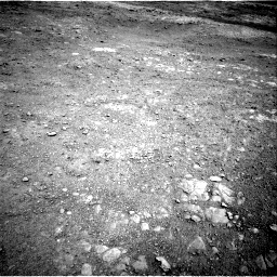 Nasa's Mars rover Curiosity acquired this image using its Right Navigation Camera on Sol 1896, at drive 884, site number 67