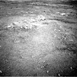 Nasa's Mars rover Curiosity acquired this image using its Right Navigation Camera on Sol 1896, at drive 920, site number 67