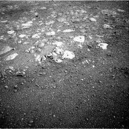 Nasa's Mars rover Curiosity acquired this image using its Right Navigation Camera on Sol 1896, at drive 1004, site number 67