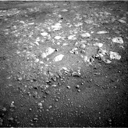 Nasa's Mars rover Curiosity acquired this image using its Right Navigation Camera on Sol 1896, at drive 1010, site number 67