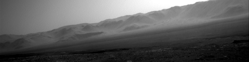 Nasa's Mars rover Curiosity acquired this image using its Right Navigation Camera on Sol 1896, at drive 1016, site number 67