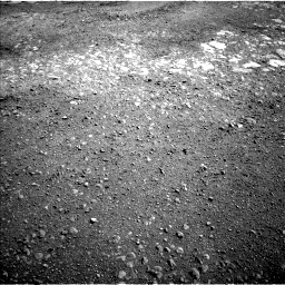 Nasa's Mars rover Curiosity acquired this image using its Left Navigation Camera on Sol 1901, at drive 1088, site number 67