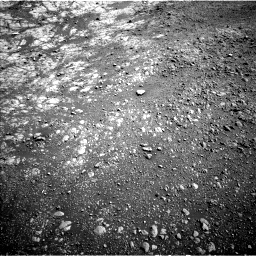 Nasa's Mars rover Curiosity acquired this image using its Left Navigation Camera on Sol 1901, at drive 1136, site number 67
