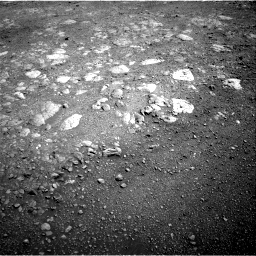 Nasa's Mars rover Curiosity acquired this image using its Right Navigation Camera on Sol 1901, at drive 1022, site number 67