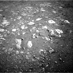 Nasa's Mars rover Curiosity acquired this image using its Right Navigation Camera on Sol 1901, at drive 1040, site number 67