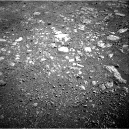 Nasa's Mars rover Curiosity acquired this image using its Right Navigation Camera on Sol 1901, at drive 1052, site number 67