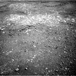 Nasa's Mars rover Curiosity acquired this image using its Right Navigation Camera on Sol 1901, at drive 1100, site number 67