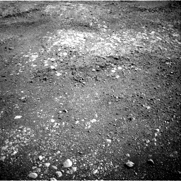 Nasa's Mars rover Curiosity acquired this image using its Right Navigation Camera on Sol 1901, at drive 1106, site number 67