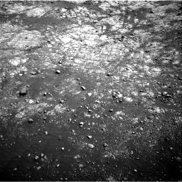 Nasa's Mars rover Curiosity acquired this image using its Right Navigation Camera on Sol 1901, at drive 1154, site number 67