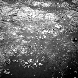 Nasa's Mars rover Curiosity acquired this image using its Right Navigation Camera on Sol 1901, at drive 1178, site number 67