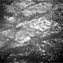 Nasa's Mars rover Curiosity acquired this image using its Right Navigation Camera on Sol 1901, at drive 1202, site number 67