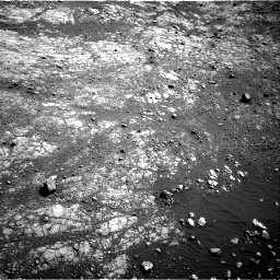 Nasa's Mars rover Curiosity acquired this image using its Right Navigation Camera on Sol 1901, at drive 1214, site number 67