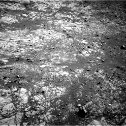 Nasa's Mars rover Curiosity acquired this image using its Right Navigation Camera on Sol 1901, at drive 1232, site number 67