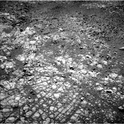 Nasa's Mars rover Curiosity acquired this image using its Left Navigation Camera on Sol 1903, at drive 1334, site number 67