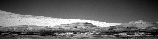 Nasa's Mars rover Curiosity acquired this image using its Right Navigation Camera on Sol 1903, at drive 1238, site number 67