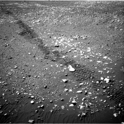 Nasa's Mars rover Curiosity acquired this image using its Right Navigation Camera on Sol 1903, at drive 1292, site number 67