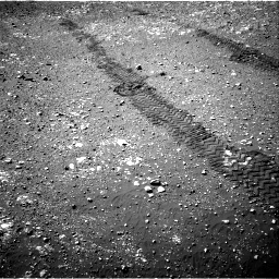 Nasa's Mars rover Curiosity acquired this image using its Right Navigation Camera on Sol 1903, at drive 1310, site number 67