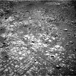 Nasa's Mars rover Curiosity acquired this image using its Right Navigation Camera on Sol 1903, at drive 1334, site number 67
