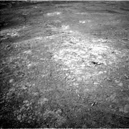 Nasa's Mars rover Curiosity acquired this image using its Left Navigation Camera on Sol 1905, at drive 1472, site number 67