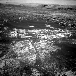 Nasa's Mars rover Curiosity acquired this image using its Right Navigation Camera on Sol 1905, at drive 1364, site number 67
